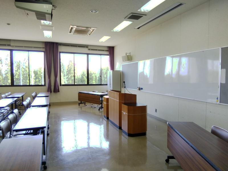 第1・2研修室