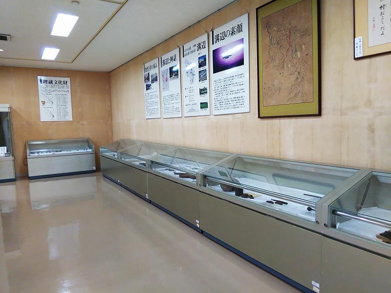 歴史民俗資料室