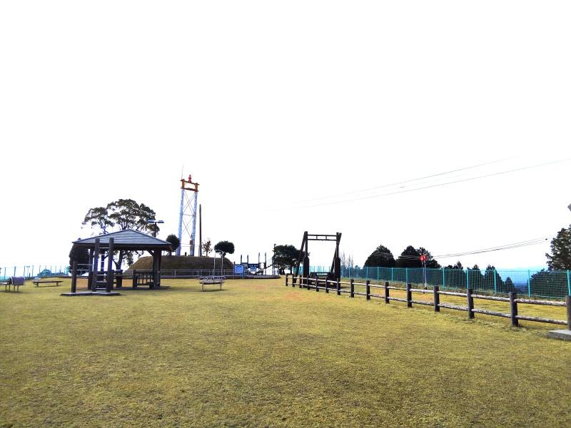 スポーツ公園